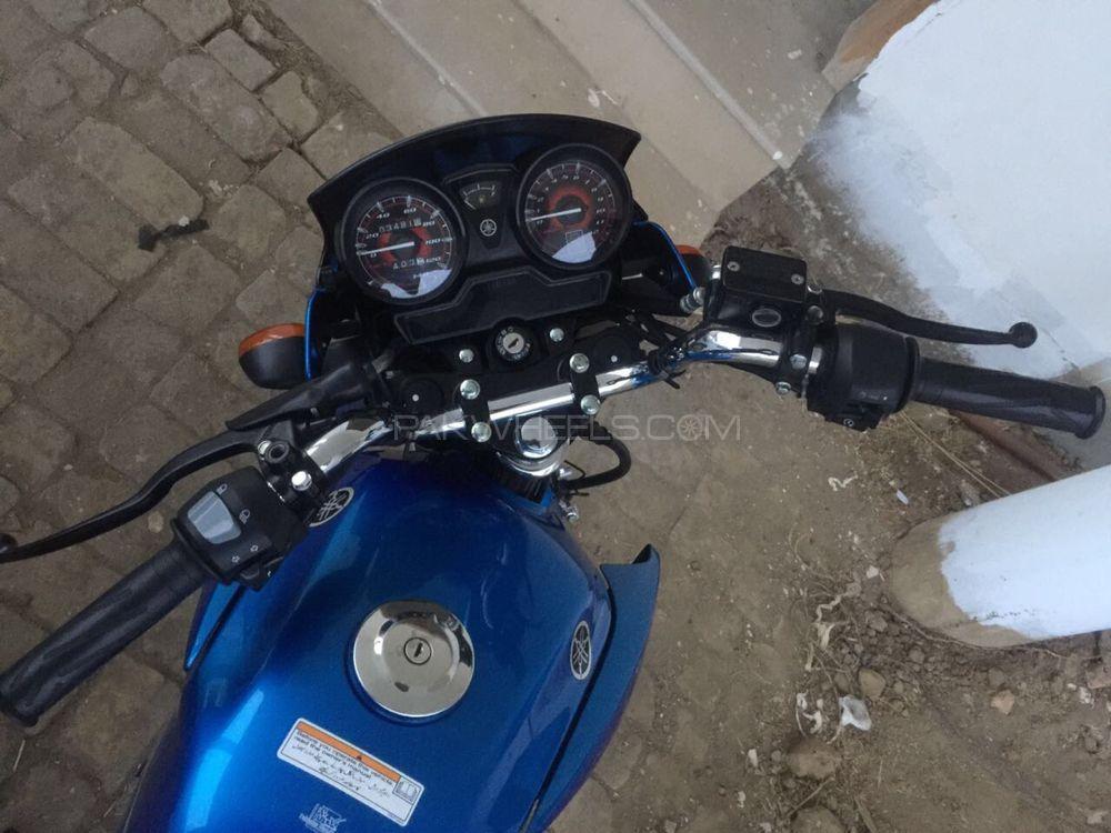 Yamaha Bike For Sale In Rawalpindi