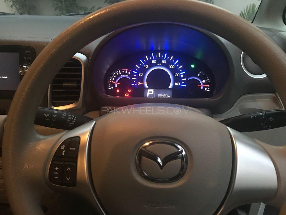 Mazda Flair Wagon 2014 Image-1
