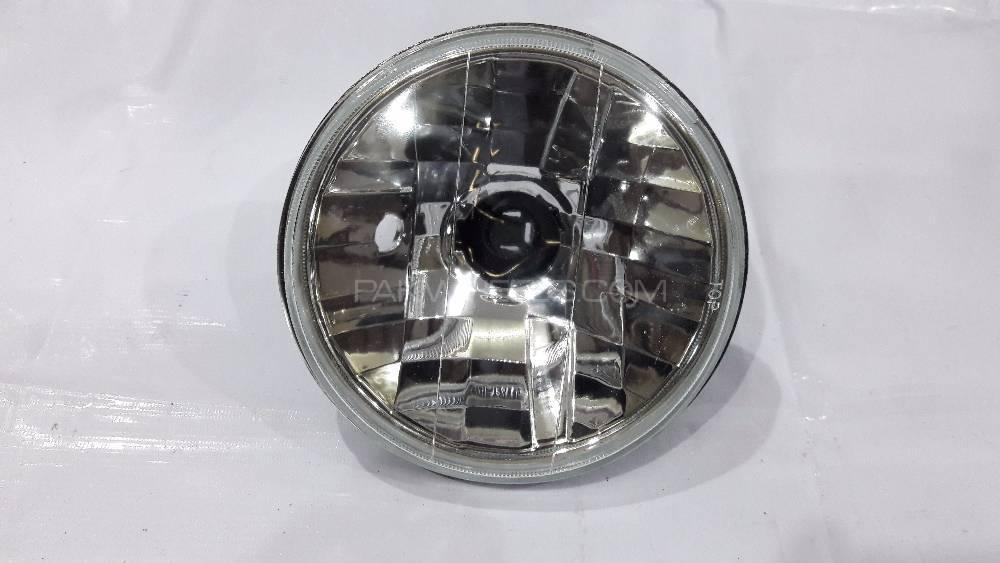 Head Light For Suzuki Bolan - Glass Image-1