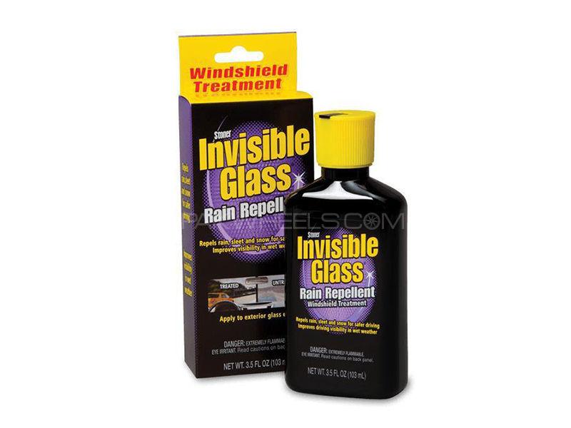 Invisible Glass Rain Repellent Treatment 3.5 oz in Lahore