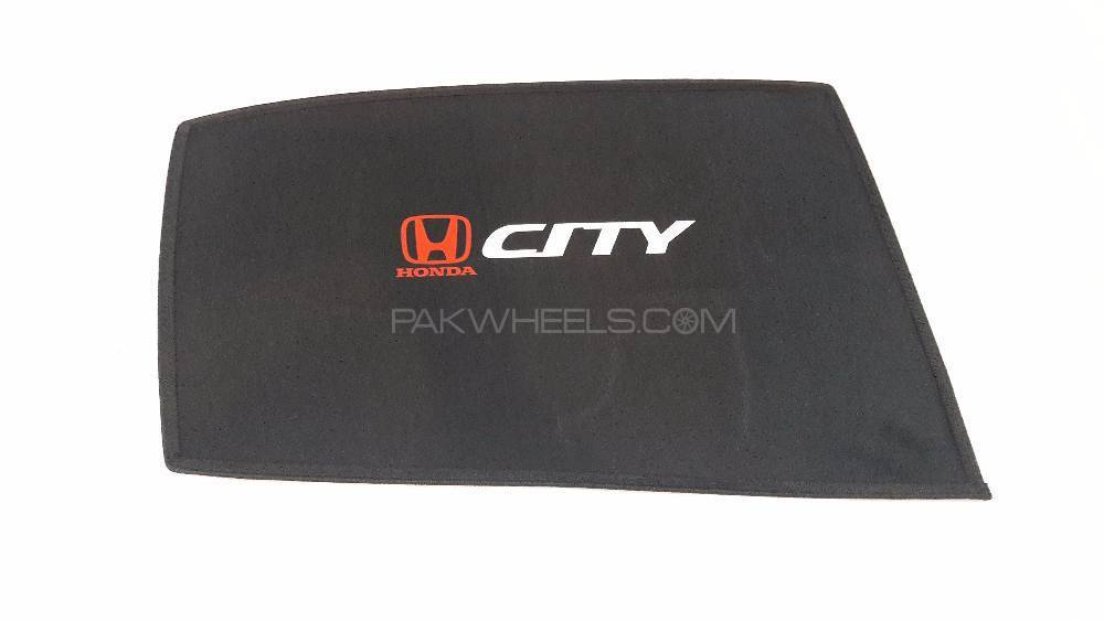 Side Window Curtain For Honda City 2009-2016 in Lahore