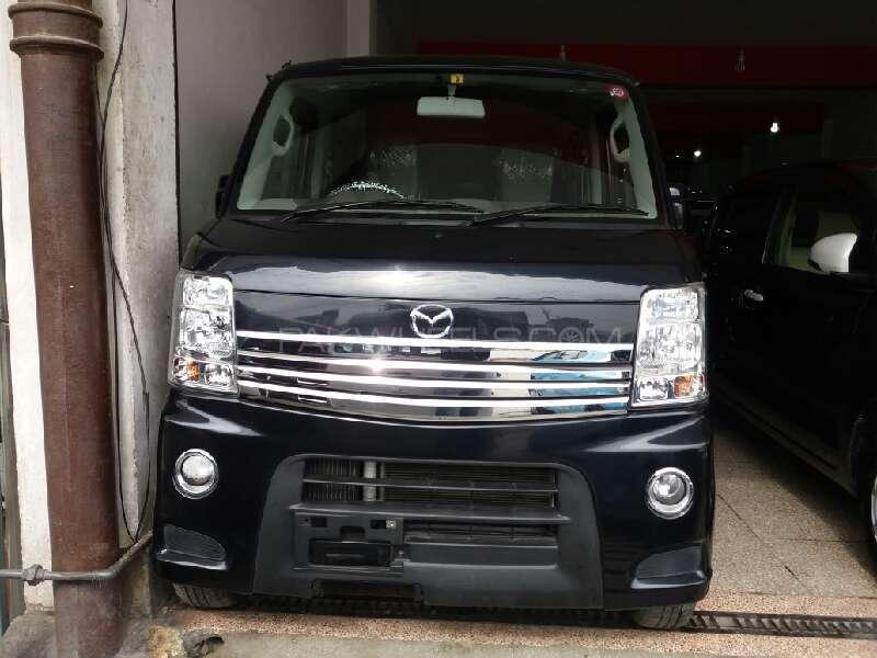 Mazda Scrum Wagon 2012 Image-1