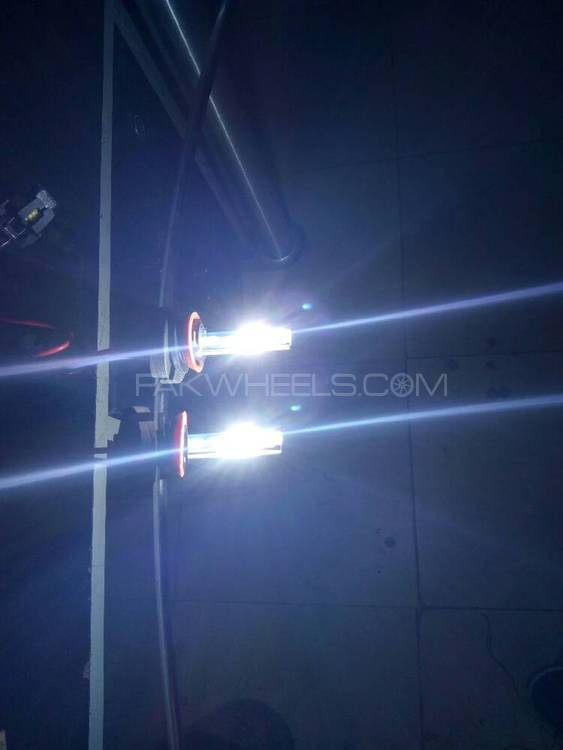 HID Lights For Cars Image-1