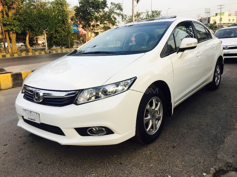 honda civic vti oriel prosmatec 1 8 i vtec 2014 for sale in lahore pakwheels. Black Bedroom Furniture Sets. Home Design Ideas