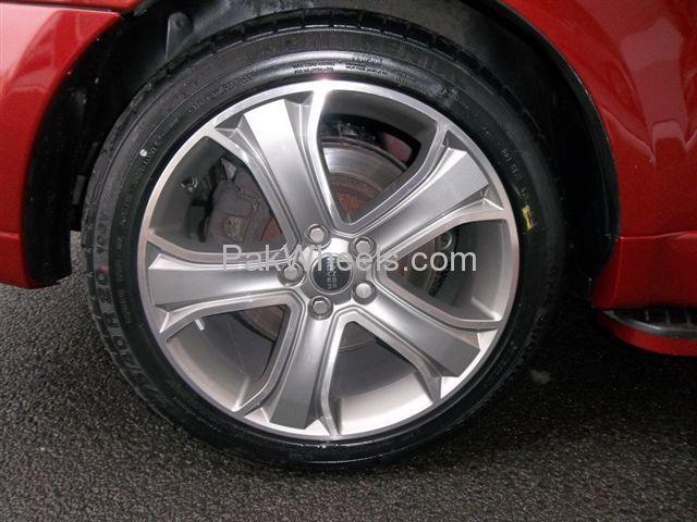 Range Rover Sport 2006 Image-2