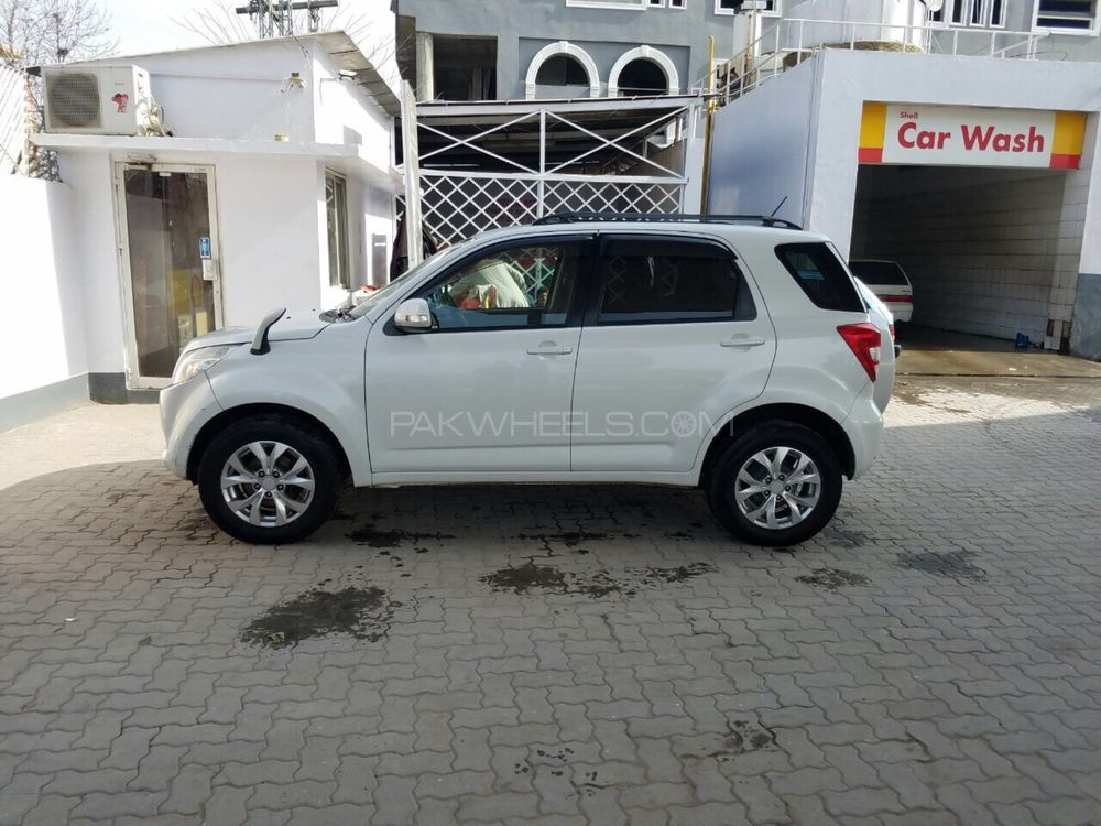 toyota rush x 2008 for sale in islamabad pakwheels