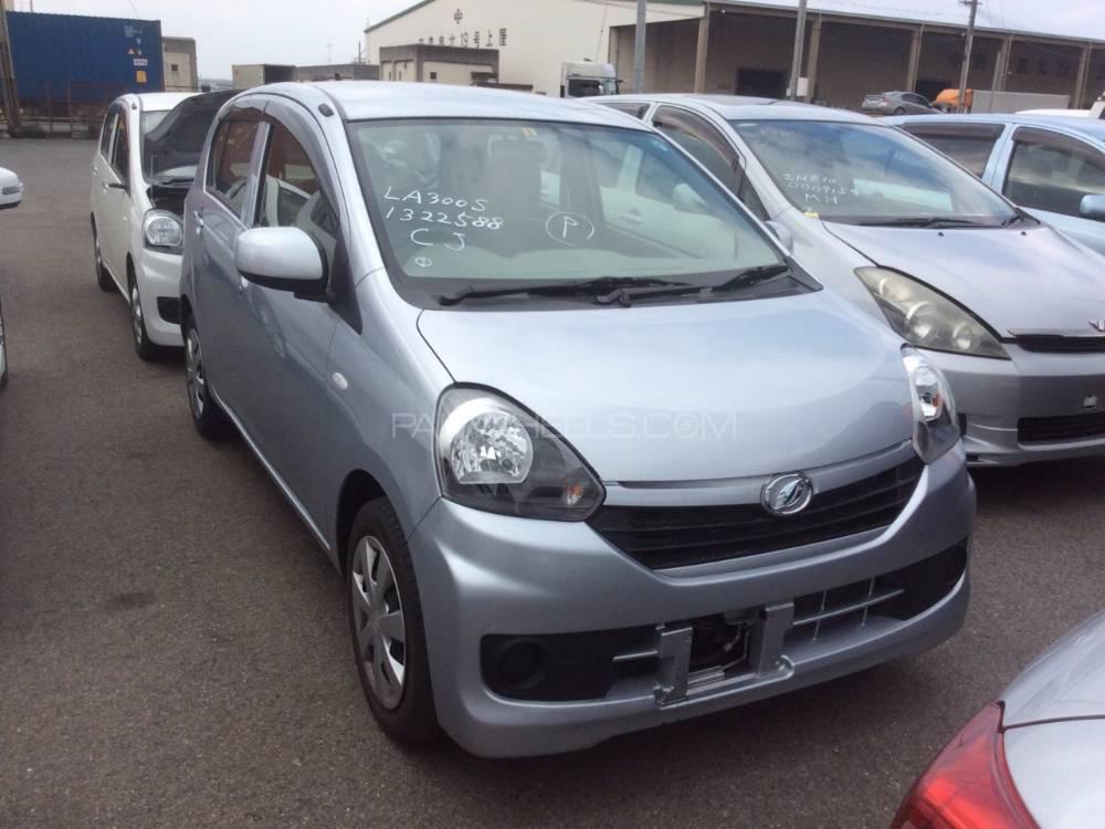 Mira Car For Sale In Karachi