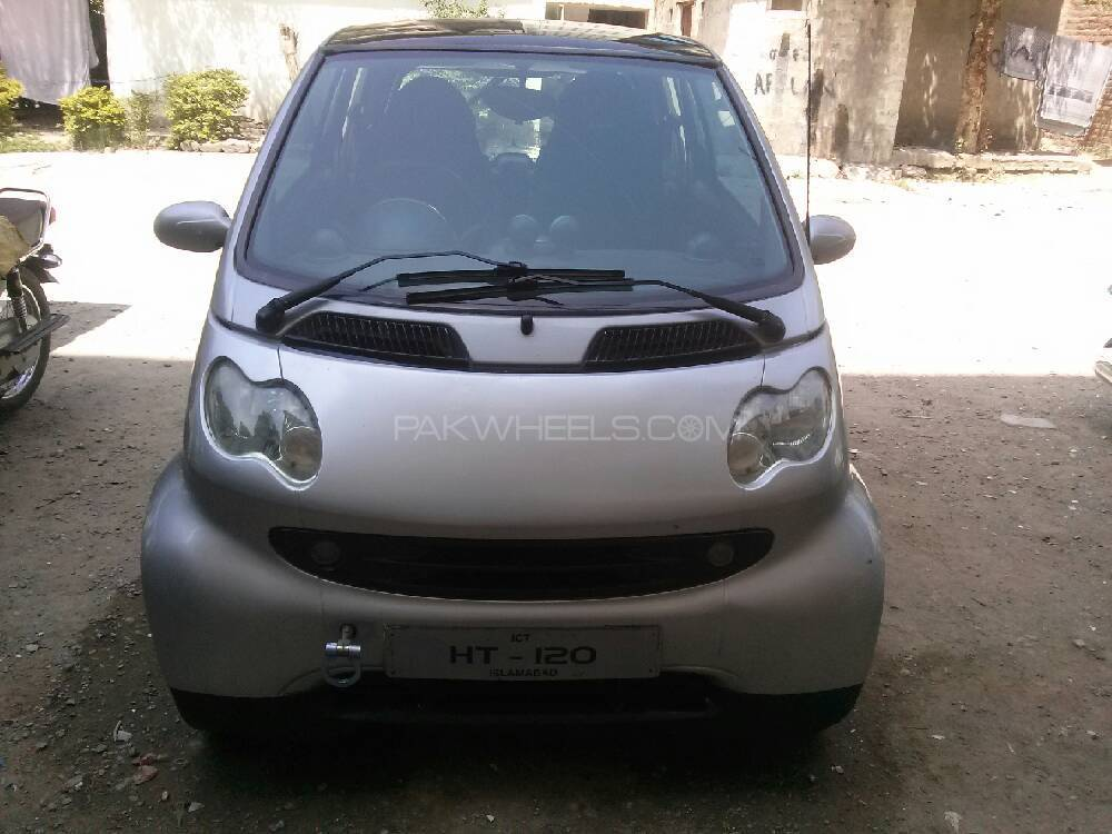 mercedes benz smart 2003 for sale in islamabad pakwheels. Cars Review. Best American Auto & Cars Review
