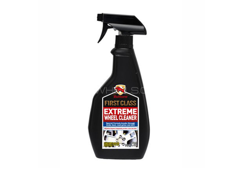 BULLSONE FIRSTCLASS EXTREME WHEEL CLEANER in Lahore