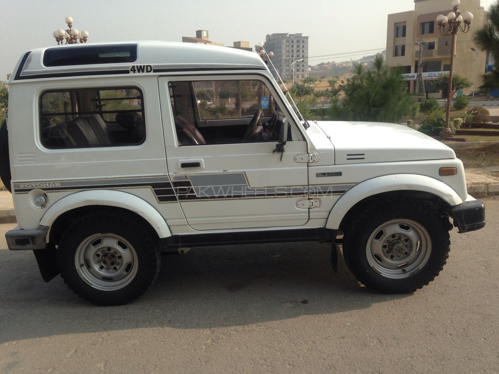 Suzuki Jeep For Sale Olx
