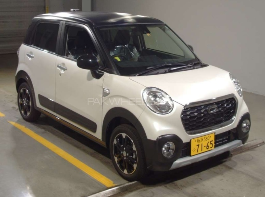 Daihatsu Cast Style G 2016 For Sale In Lahore