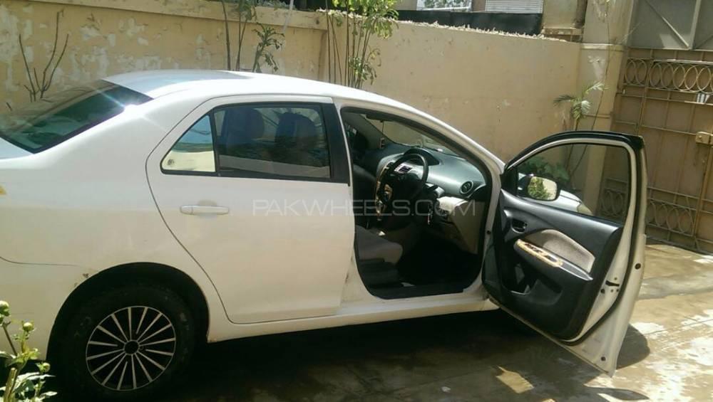 Belta Car For Sale In Karachi