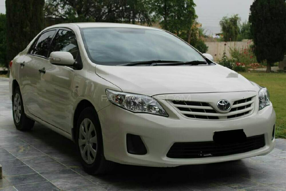 toyota corolla 2012 for sale in peshawar pakwheels. Black Bedroom Furniture Sets. Home Design Ideas