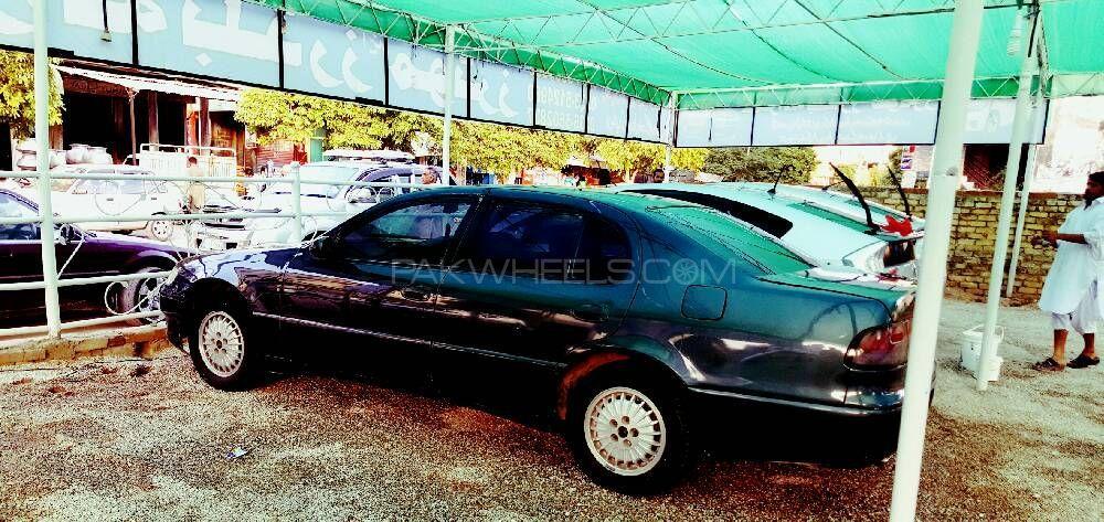 Toyota Aristo 1993 Image-1