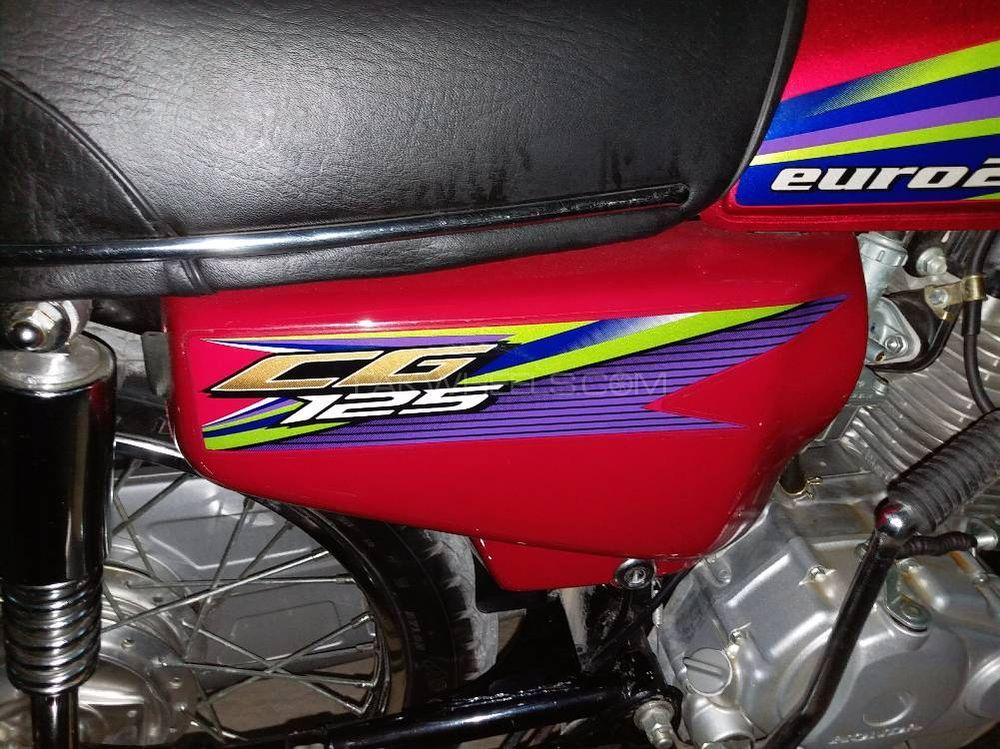 Olx motorcycle 125