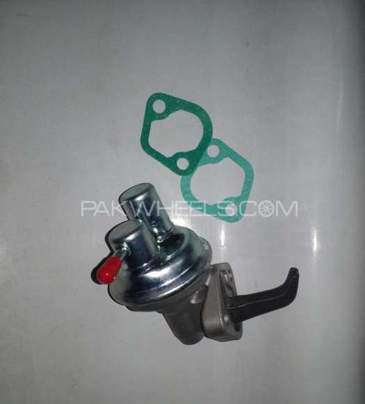 Suzuki Khyber Fuel Pump in Lahore
