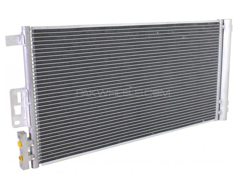 Honda City 2009 - 2017 Genuine A/C Condenser   in Lahore