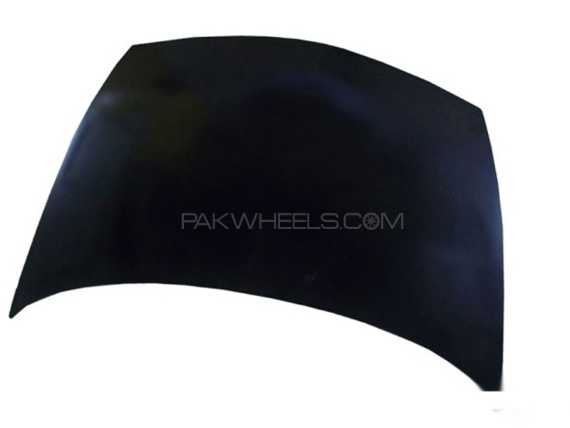 Honda City 2006 - 2008 Bonnet Genuine 60100SE-MG0-0ZZ in Lahore