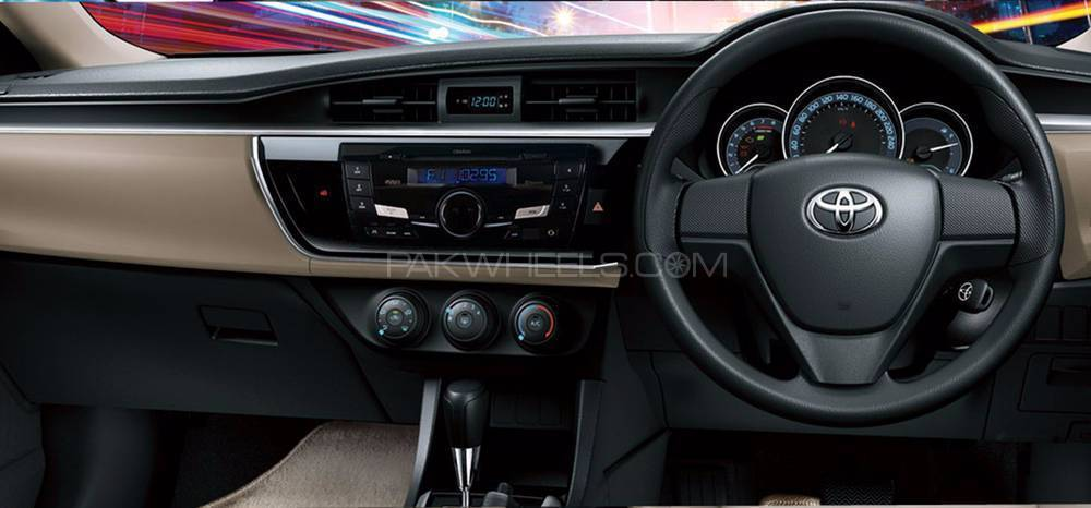 toyota corolla xli vvti 2017 for sale in sargodha pakwheels. Black Bedroom Furniture Sets. Home Design Ideas
