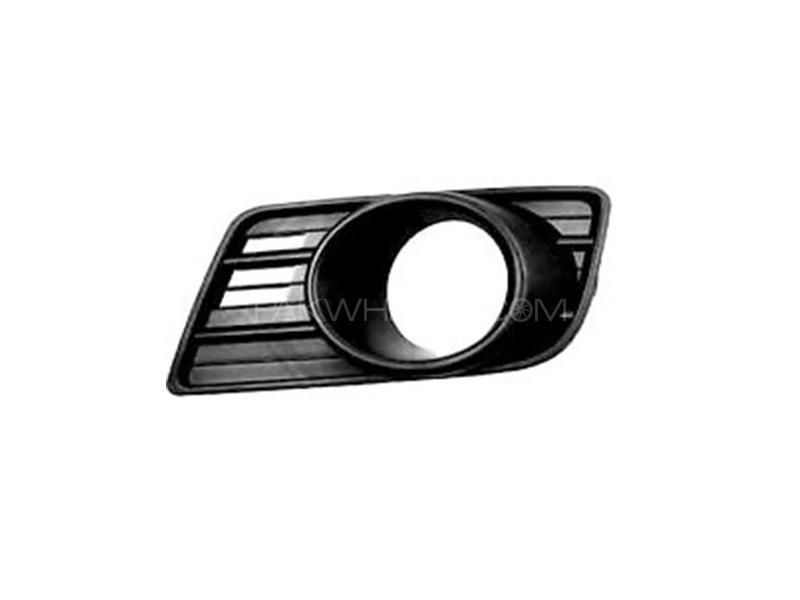 Suzuki Swift New Bezel Front Fog Lamp (R) W/Hole Genuine  Image-1