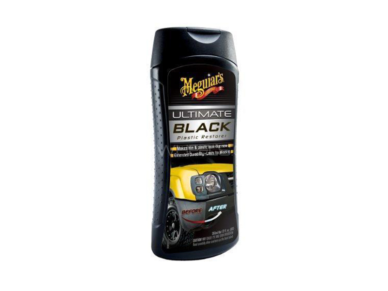 Meguiar's Ultimate Black 12oz in Lahore