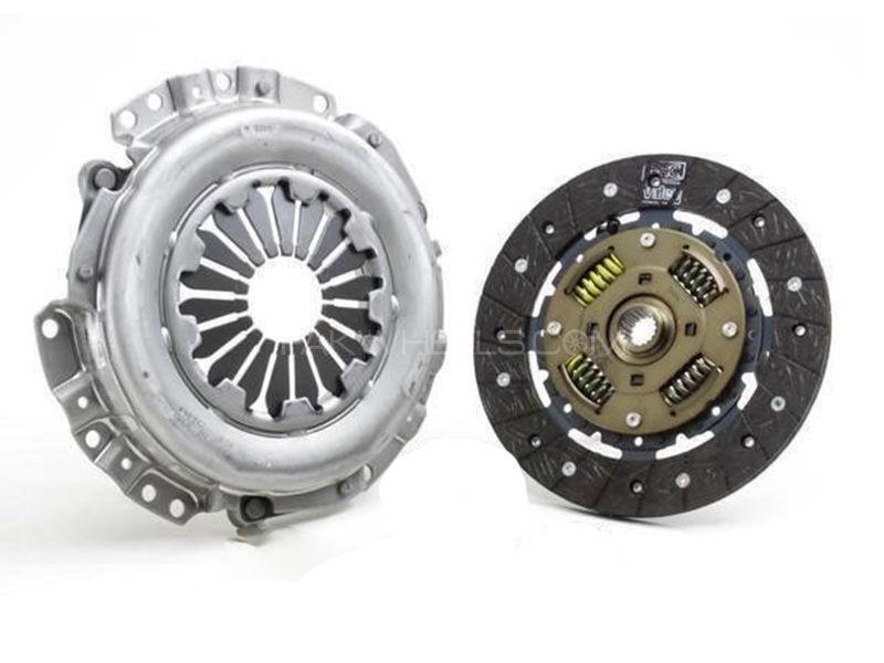 Suzuki Bolan Clutch Pressure plate Set D.K Japan in Lahore