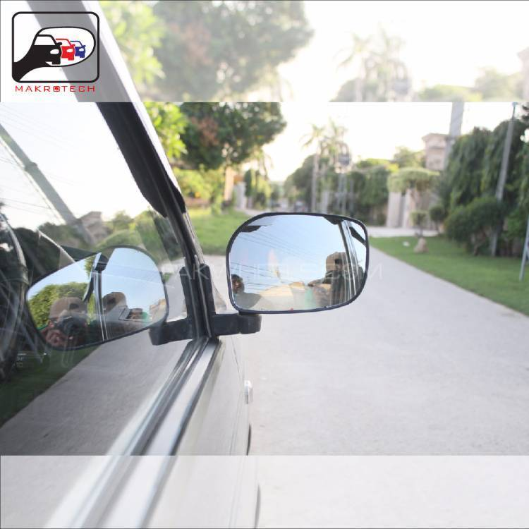 Suzuki Mehran Door/Side Mirrors (Special) Image-1