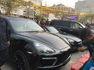 porsche cars for sale in pakistan verified car ads