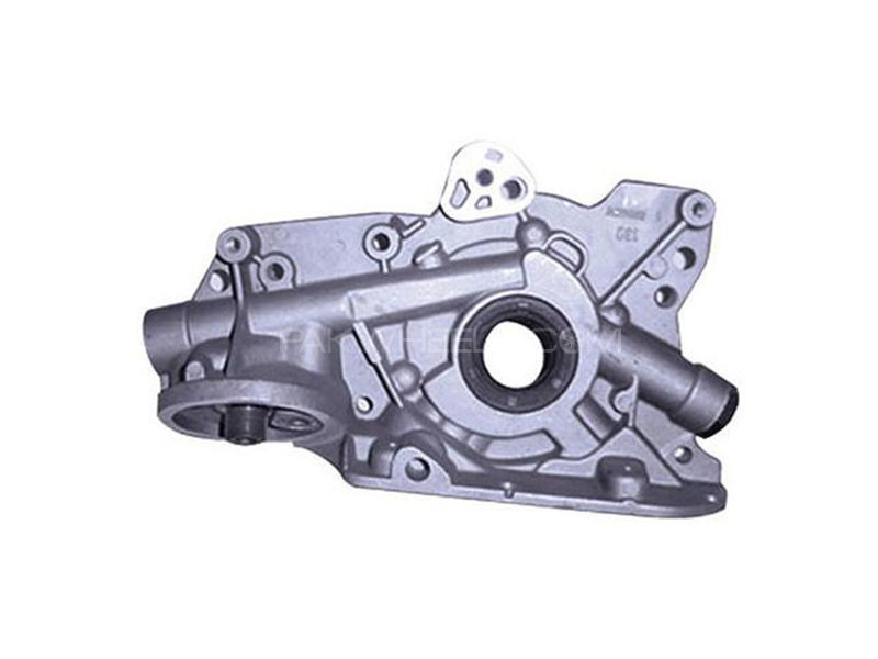 Suzuki Apv Oil Pump Genuine Image-1