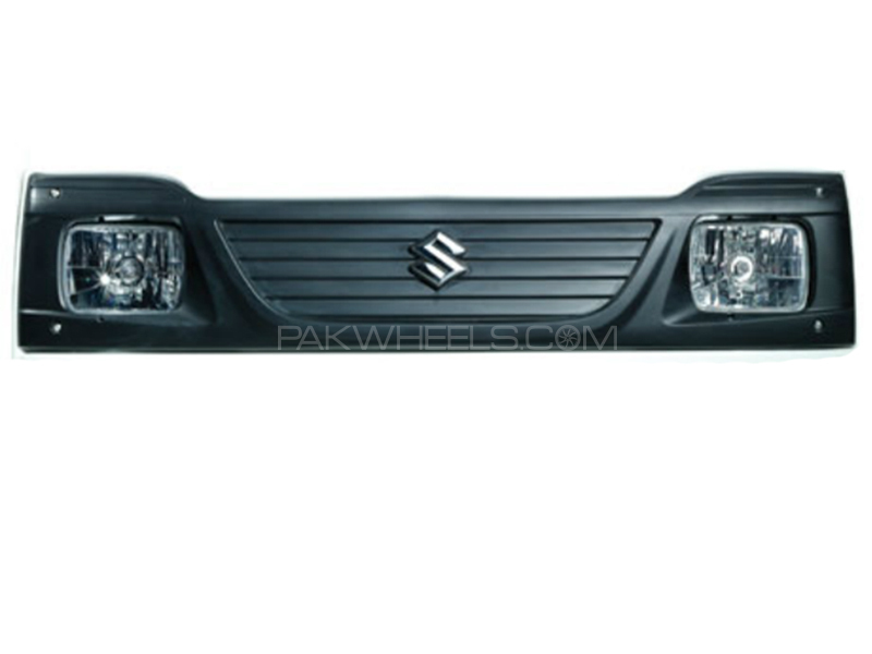 Suzuki Bolan Grill New Shape - Genuine   in Lahore