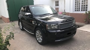 range rover sport 2014 2017 prices in pakistan pictures and reviews pakwheels. Black Bedroom Furniture Sets. Home Design Ideas
