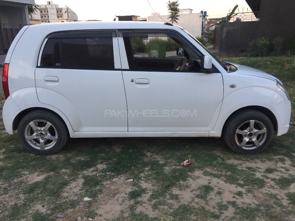 suzuki alto 2007 for sale in islamabad pakwheels. Black Bedroom Furniture Sets. Home Design Ideas