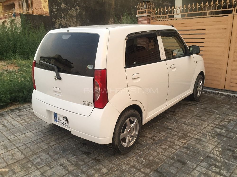 Suzuki Alto 2007 For Sale In Islamabad Pakwheels