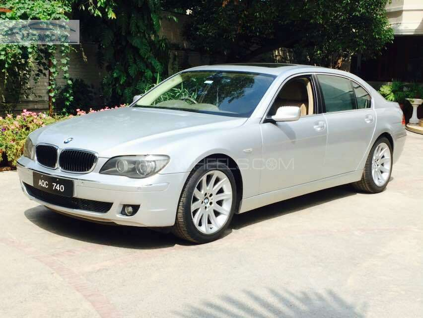 Automobile Air Conditioning Service 2011 Bmw 7 Series