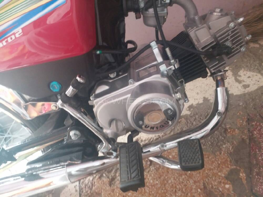 Used Unique UD 70 2017 Bike for sale in Sahiwal - 189888 ...