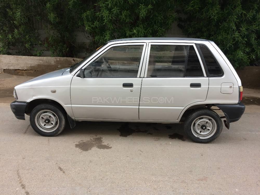 Suzuki Macca Motors Pakistan
