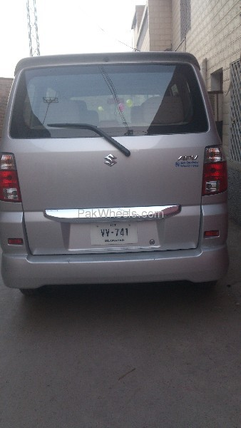 Suzuki APV 2012 Image-2