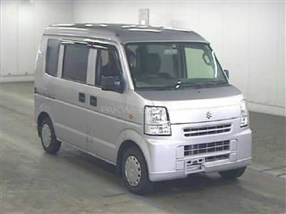 Suzuki Every Join Turbo 2012 Image-1
