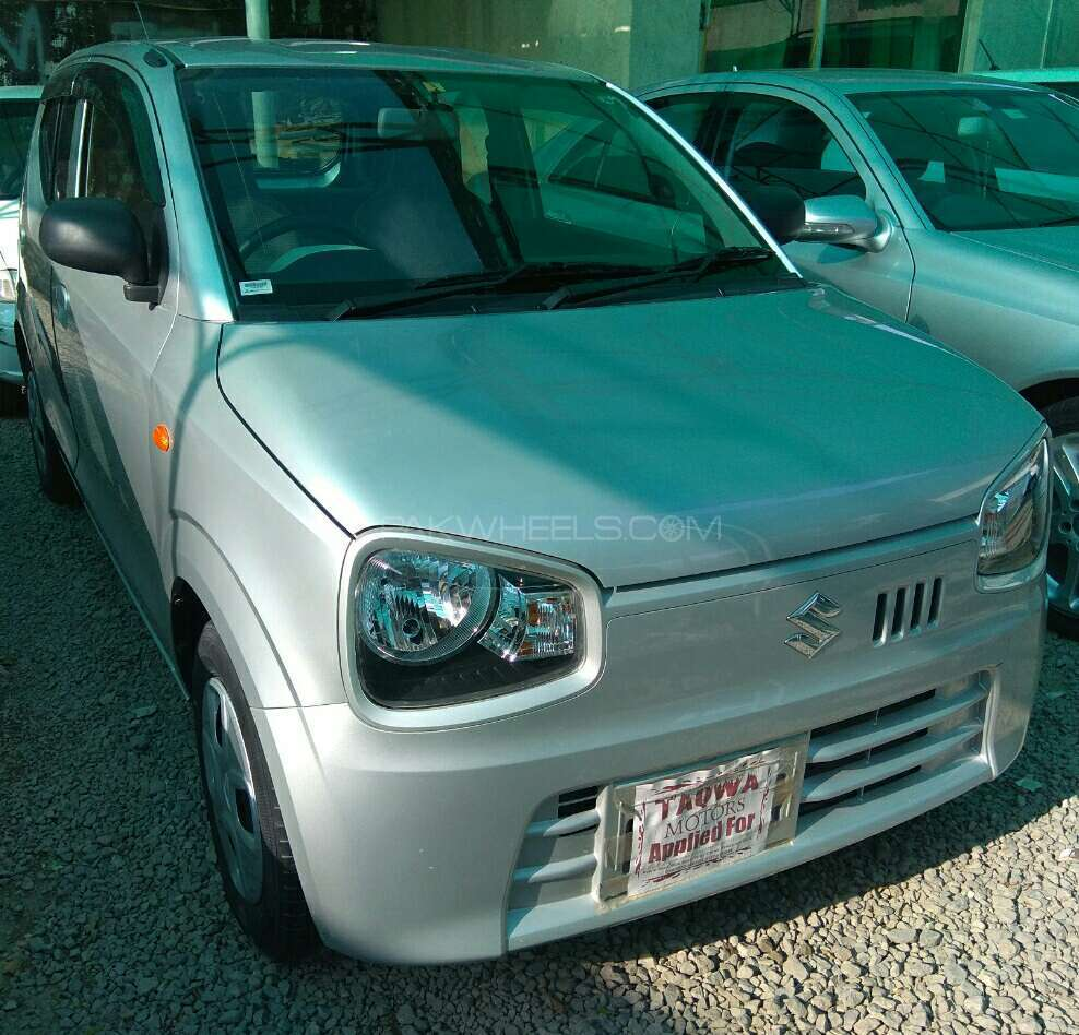 Olx Cars Rawalpindi Islamabad: Suzuki Alto F 2015 For Sale In Rawalpindi