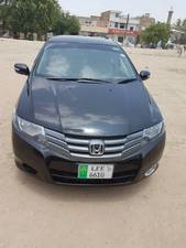 Honda City 2013 Cars for sale in Pakistan - Verified Car Ads