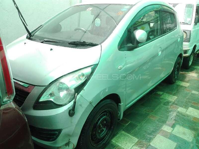 Suzuki Cervo 2007 Image-1