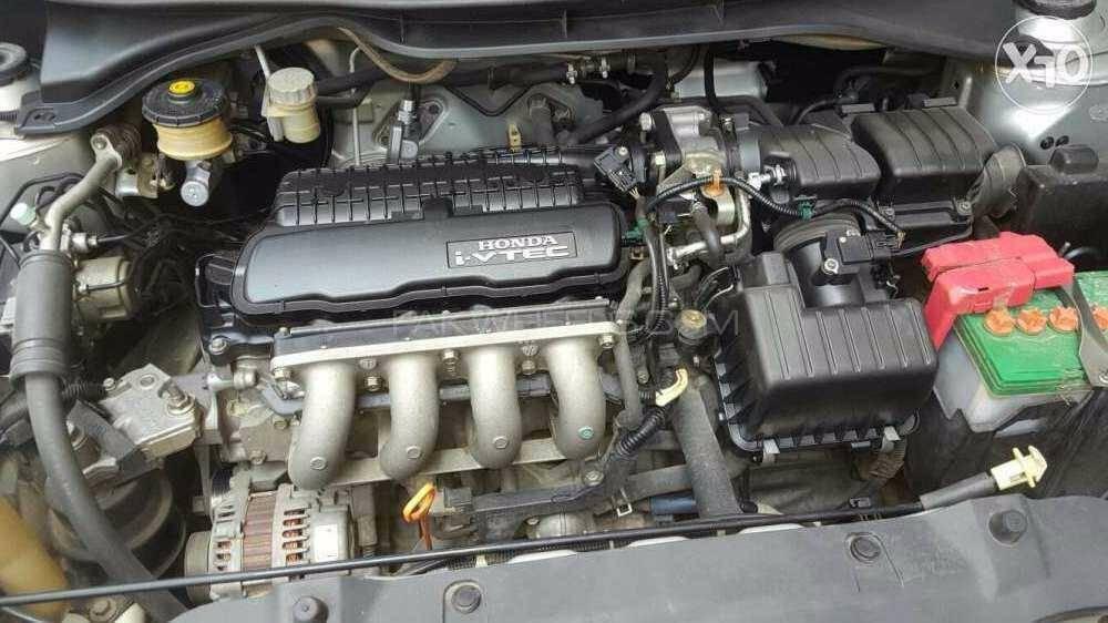 Honda City VTEC Steermatic 2007 Image-1