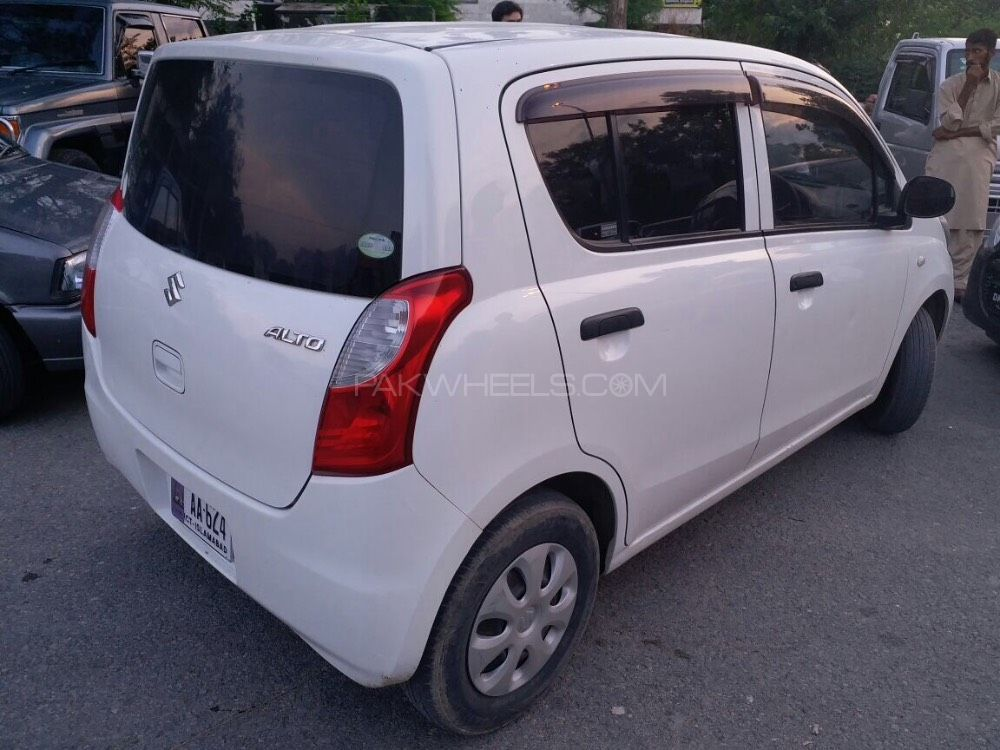 suzuki alto f 2010 for sale in peshawar pakwheels. Black Bedroom Furniture Sets. Home Design Ideas