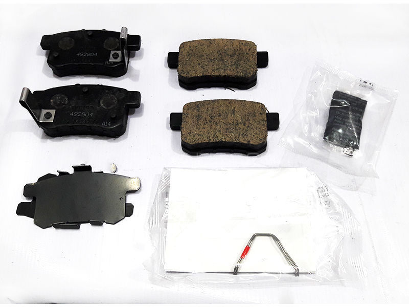 Rear Brake Pads Genuine Honda Civic 2016-2017 in Lahore