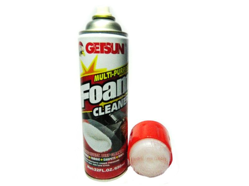 Getsun Multipurpose Foam Cleaner  in Lahore