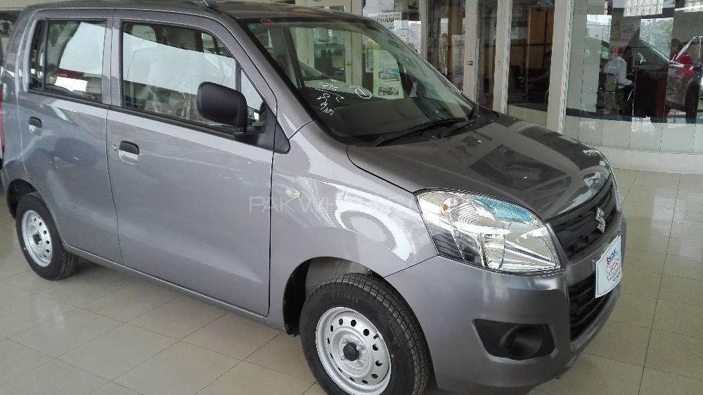 Suzuki Azim Motors Islamabad