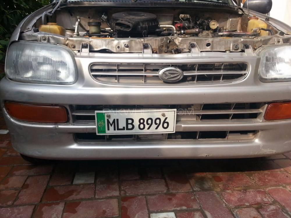 Daihatsu Cuore Cl 2004 For Sale In Multan Pakwheels
