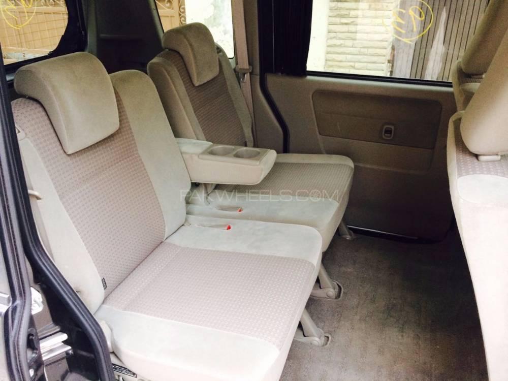 Every Wagon Pz Turbo Special Price In Pakistan >> Suzuki Every Wagon PZ Turbo Special 2013 for sale in Rawalpindi | PakWheels