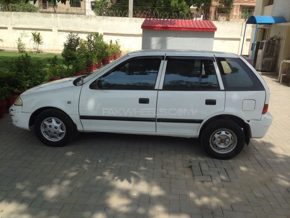 Insurance Accident Cars For Sale In Lahore