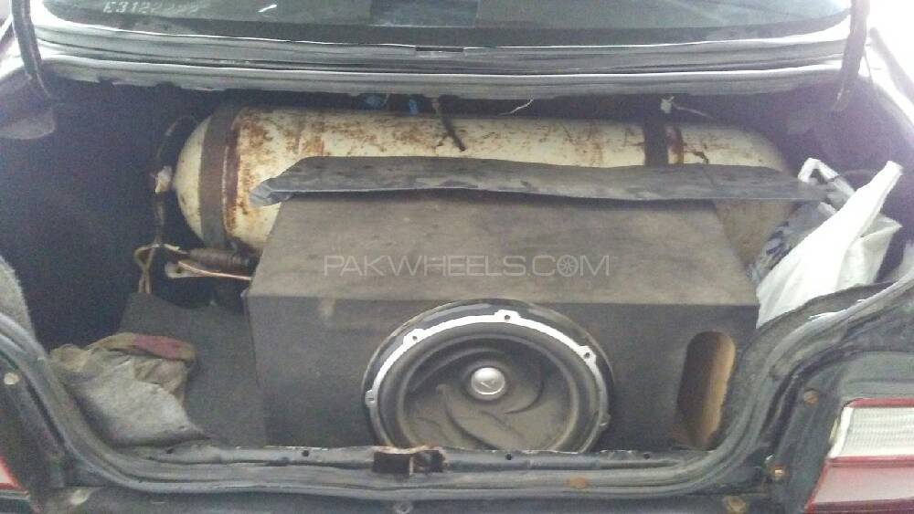 Toyota corolla xe 1998 for sale in karachi pakwheels for 1998 toyota corolla power window motor